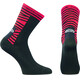 Northwave Switch Line Socks black/red